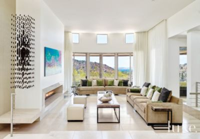 A Scottsdale Home Gets A Modern New Look   Features   Design Insight     A Scottsdale Home Gets A Modern New Look   Features   Design Insight from  the Editors of Luxe Interiors   Design