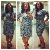 Lilly Pulizter dress - TJ Maxx
