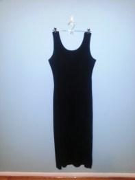 Missok black dress