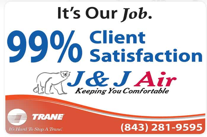 J & J Air Condition and HVAC