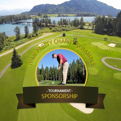 Ivan's Tournament Sponsorship