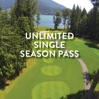 Unlimited Single Pass