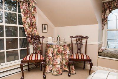 Ivan's Room