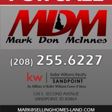 Keller Williams Realtor - Mark Don McInnes