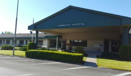 Bonners Ferry General Hospital