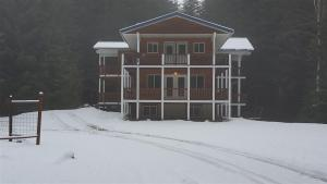 Sold Sandpoint Home on 10 Acres