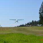 Sagle Idaho Pilots Getaway