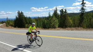 International Selkirk Loop Bicycle Ride