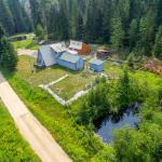 Off Grid Self Sustainable Home for Sale