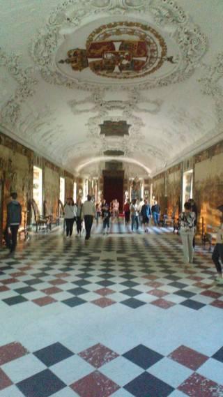 Rosenborg kasteel-binnen 5