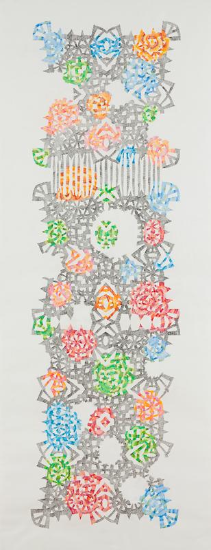 Kleuren en structuren