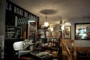 #Restaurant #caveavin #baravin #decovintage #decoretro