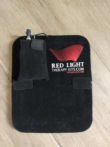Redlight,infrared
