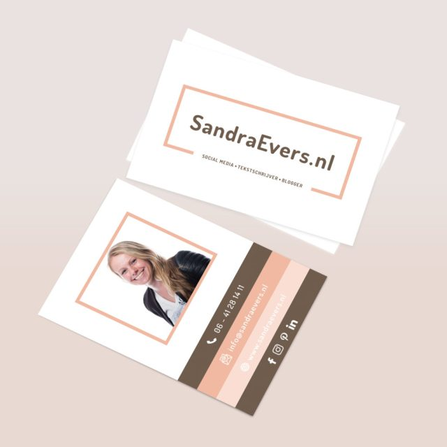 Logo sandraevers