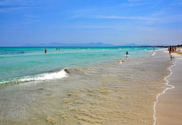 Vakantie Mallorca