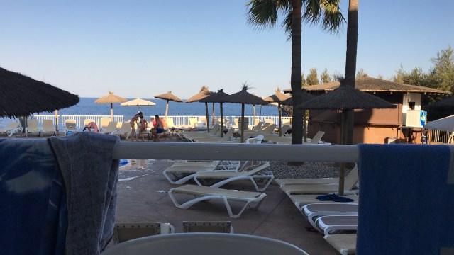 Mallorca HSM Calas Park