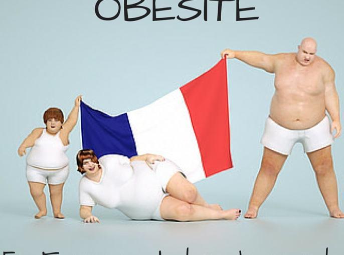 obesite en France