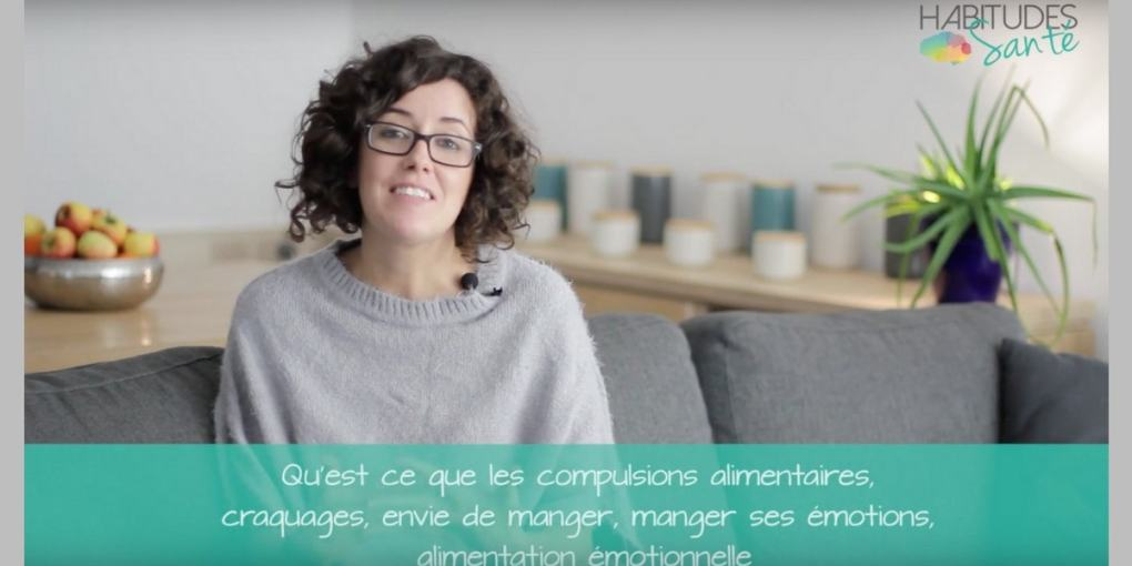 Compulsions alimentaires, craquages, envie de manger, alimentation emotionnelle, manger ses emotions - https://sandrafm.com