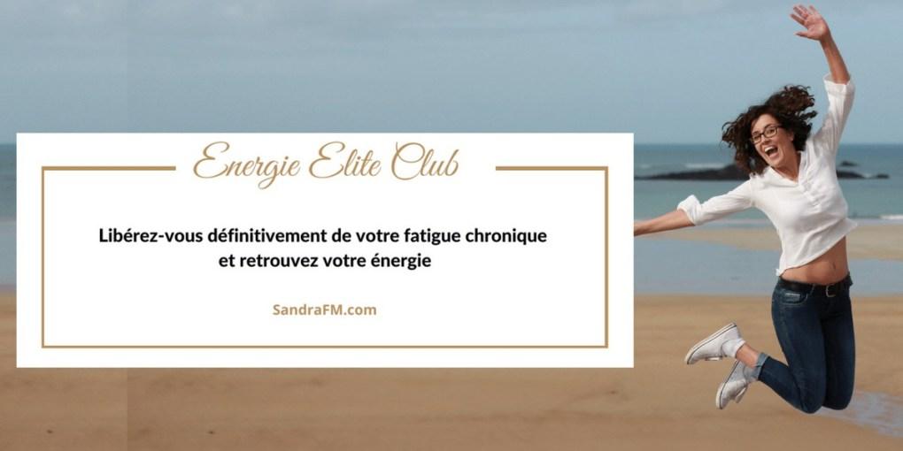 Energie Elite Club, fatigue chronique, epuisement, burnout, fibromyalgie, douleur chronique, fatigue, SCF, Encephalomyelite myalgique, ME