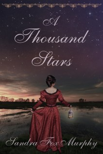A Thousand Stars eBook Cover Large