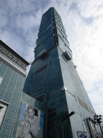 Taipei 101 Financial Tower