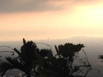 traumhafte Aussicht auf Kaohsiung