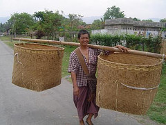 Burmese man©Leeroy09481
