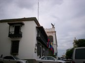 Palacio de los Cóndores, Maracaibo
