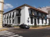 Casa de Morales (de la capitulación)