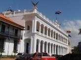 Palacio de los Cóndores (sede de la Gobernación del Edo. Zulia)