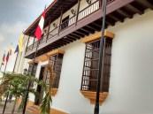 Casa de Morales, Maracaibo