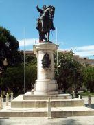 Plaza Bolívar Mérida, Venezuela