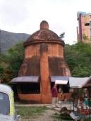 Parque temática La montaña de los sueños, Mérida
