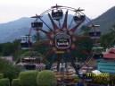 Parque temático la Montaña de los sueños.