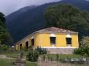 Réplica Casa del Estado Falcón. Parque temático La Venezuela de antier