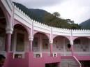 Réplica Maestranza de Maracay, Parque temático La Venezuela de antier.
