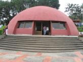 Iglesia Virgen de la Paz
