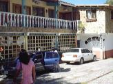 La Puerta, Edo. Trujillo.