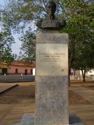 Plaza Bolívar, Pueblo de San Francisco, Mcpio. Torres, Edo. Lara