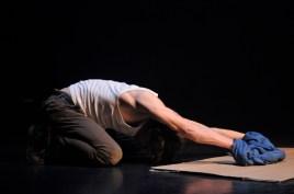 Peter Trosztmer 'EESTI : MYTHS AND MACHINES' - Peter Trosztmer / 'The Choreographers'