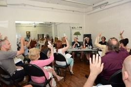 English Language Arts Network - General Assembly Meeting