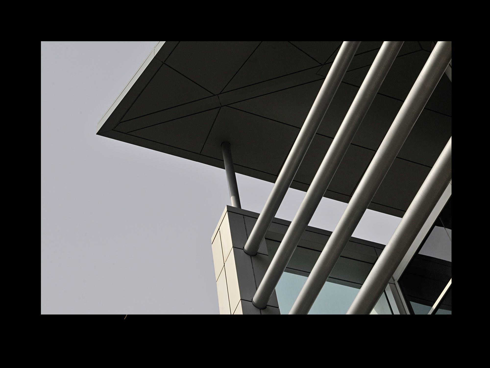 Skyscrapers – Montreal