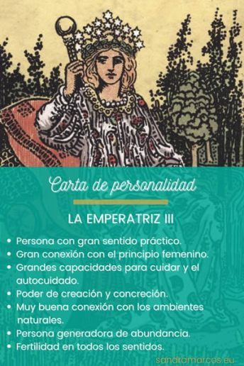 personalidad-emperatriz