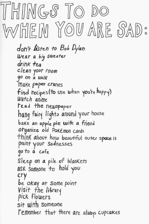 things_to_Do_when_your_sad