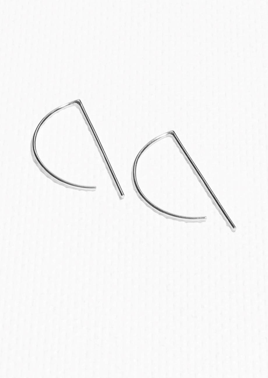 Hoop Earrings Stories