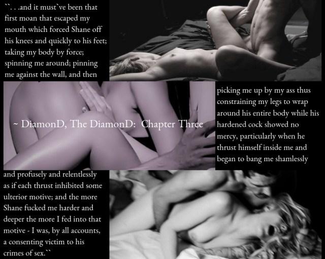 The DiamonD AD 3
