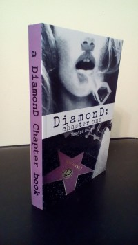 DiamonD Chapter One Updated Print Book