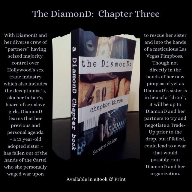 The DiamonD_ Chapter Three Ad 1