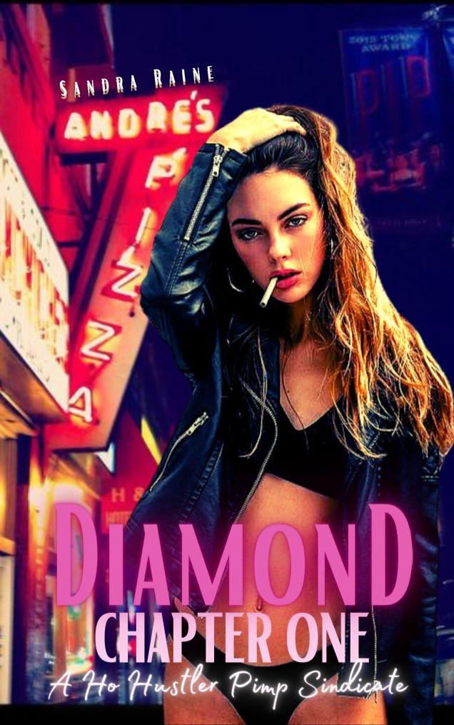 DiamonD One BC 1