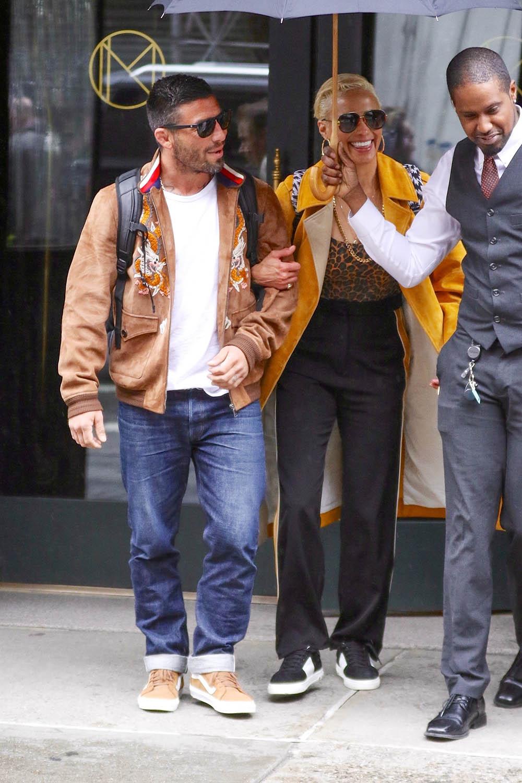 Paula Patton With New Boyfriend Zach Quittman Sandra Rose